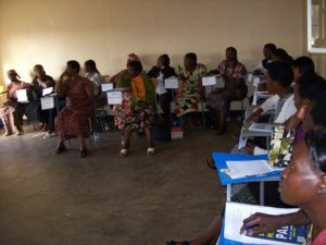 Training women enterpreneurs _ Kicukiro district _ Kigali city (2)